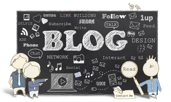 The drawbacks of EnvironmentalBlogging