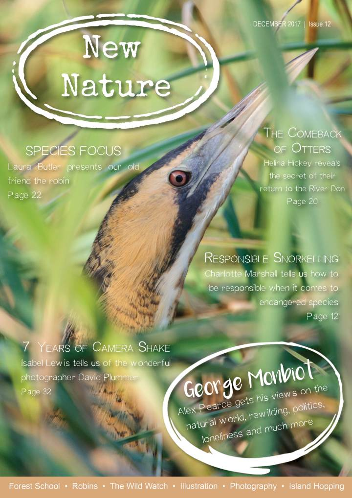New Nature Issue12!