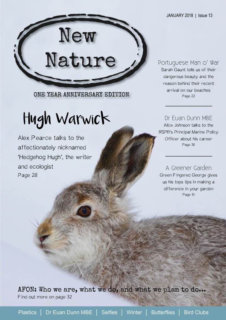 New Nature | Issue13