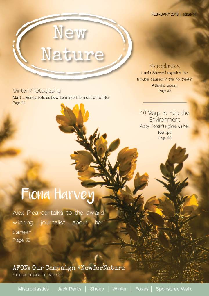 New Nature: Issue14