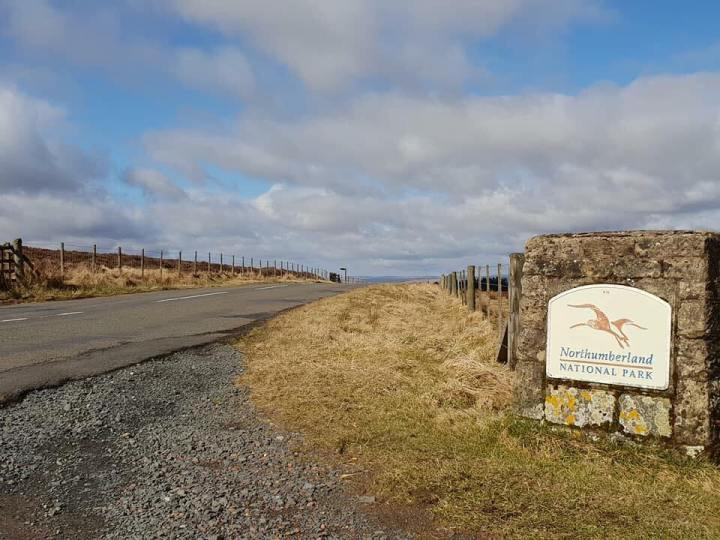 Northumberland's Wild Interior